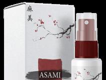 Asami, spray, per capelli, prezzo, recensioni, opinioni, funziona, in farmacia