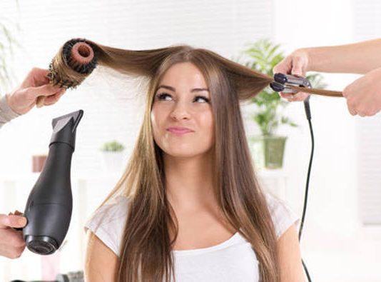 Per la cura dei capelli. Modi migliori per guardare dopo i capelli? Un ampio tutorial