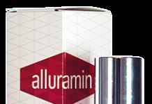 Alluramin, opinioni, forum, prezzo, funziona, originale, sito ufficiale
