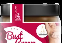 BustCream Spa, opinioni, forum, prezzo, funziona, originale, sito ufficiale