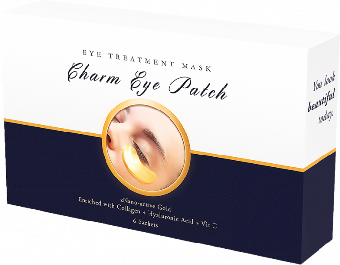 Charm EyePatch, forum, commenti, opinioni, recensioni