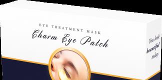 Charm EyePatch, opinioni, forum, prezzo, funziona, originale, sito ufficiale