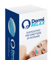 DormiRelax, prezzo, funziona, recensioni, opinioni, forum, Italia