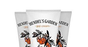 Goji cream hendel's garden, prezzo, funziona, recensioni, opinioni, in farmacia