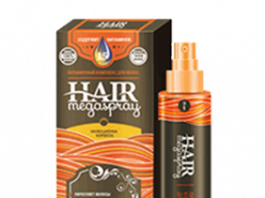 Hair Megaspray, opinioni, forum, prezzo, funziona, originale, sito ufficiale