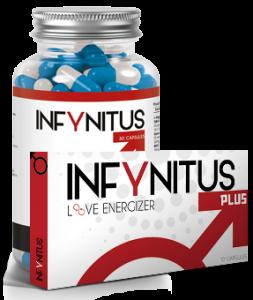 Infynitus Plus, funziona, prezzo, dove si compra, sito ufficiale, recensioni