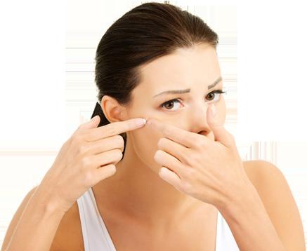 Derminax, effetti collaterali, controindicazioni