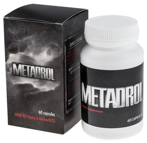 Metadrol, opinioni, forum, prezzo, funziona, originale, sito ufficiale