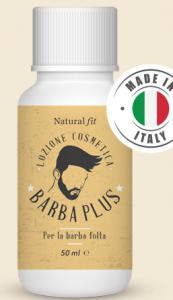 Barba Plus, effetti collaterali, controindicazioni
