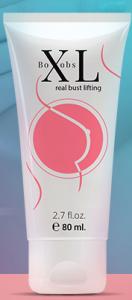 Boobs XL, effetti collaterali, controindicazioni
