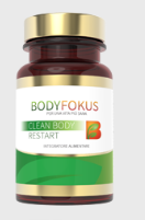 Clean Body Detox, effetti collaterali, controindicazioni