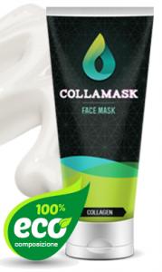 Collamask, originale, sito ufficiale, Italia