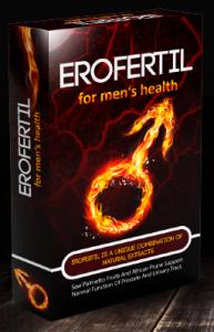 Erofertil, effetti collaterali, controindicazioni