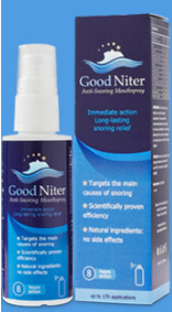 Good Niter, spray, prezzo, dove si compra, farmacia, amazon