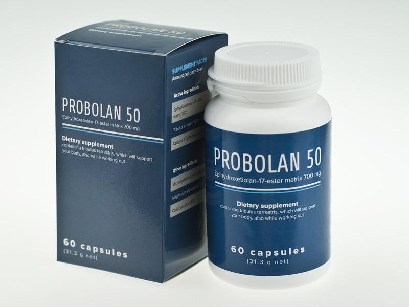 Probolan 50, opinioni, forum, prezzo, funziona, originale, sito ufficiale, risultati