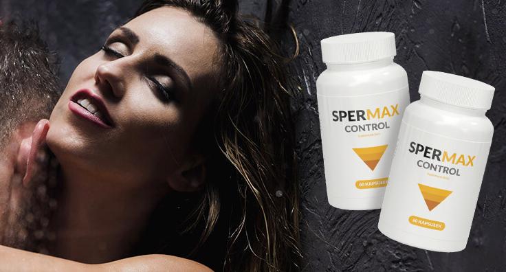 SperMAX Control, composizione, ingredienti, funziona, come si usa