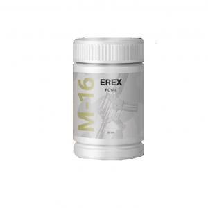 Erex M16, opinioni, forum, prezzo, funziona, originale, sito ufficiale