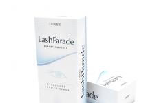 LashParade, opinioni, forum, prezzo, funziona, originale, sito ufficiale