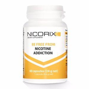 Nicorix, opinioni, forum, prezzo, funziona, originale, sito ufficiale
