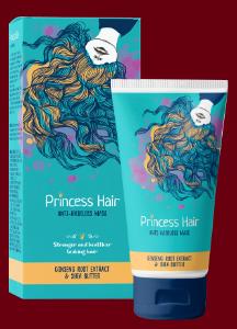 Princess Hair, effetti collaterali, controindicazioni