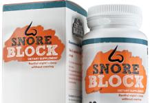 Snoreblock, opinioni, forum, prezzo, funziona, originale, sito ufficiale