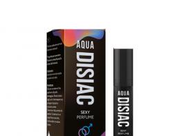 Aqua Disiac, opinioni, forum, prezzo, funziona, originale, sito ufficiale