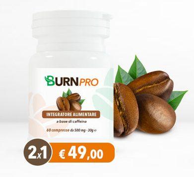 BurnPro, opinioni, forum, prezzo, funziona, originale, sito ufficiale
