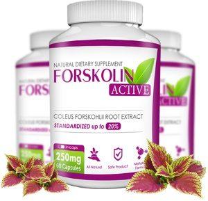 Forskolin Active, forum, commenti, opinioni, recensioni