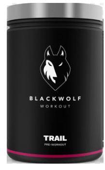 Black Wolf – opinioni – prezzo