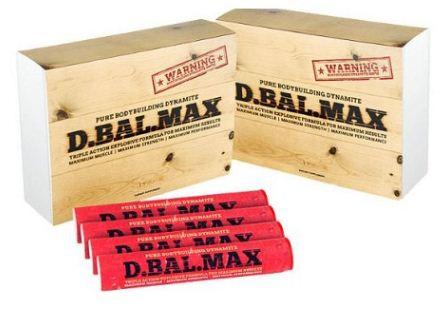 D-Bal Max – opinioni – prezzo