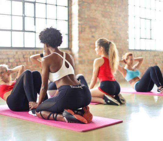 Di investimento in un sano ed equilibrato modo di vivere ... perché