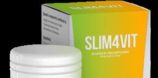 Slim4Vit, dimagrante, composizione, opinioni, originale, amazon, dove si compra