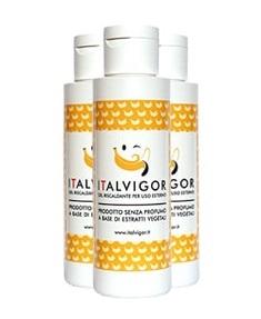 ItalVigor, gel, prezzo, opinioni, recensioni, in farmacia, funziona