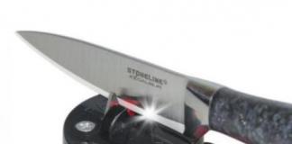 Laser Sharpener, opinioni, forum, prezzo, funziona, originale, sito ufficiale