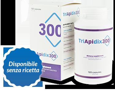 Triapidix300, opinioni, forum, prezzo, funziona, originale, sito ufficiale