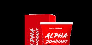Alpha Dominant, opinioni, forum, prezzo, funziona, originale, sito ufficiale