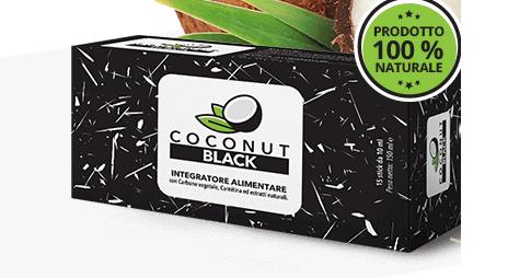 Coconut Black, opinioni, forum, prezzo, funziona, originale, sito ufficiale