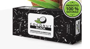 Coconut Black, prezzo, dove si compra, farmacia, amazon
