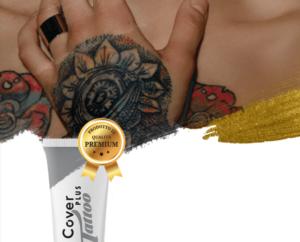 Cover Plus Tattoo, effetti collaterali, controindicazioni