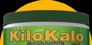 KiloKalo, opinioni, forum, prezzo, funziona, originale, sito ufficiale