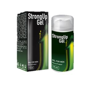 StrongUp Gel, forum, commenti, opinioni, recensioni