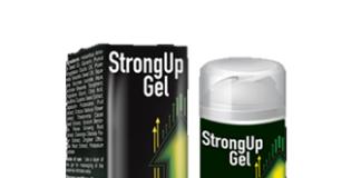 StrongUp Gel, opinioni, forum, prezzo, funziona, originale, sito ufficiale