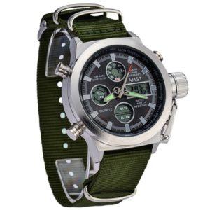 AMST Watch, opinioni, forum, prezzo, funziona, originale, sito ufficiale