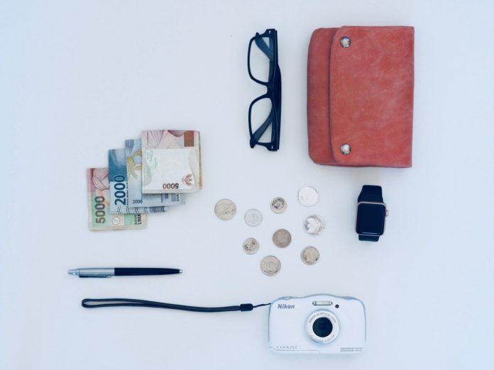 Baellerry Wallet, funziona, come si usa