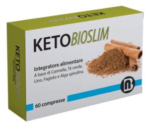 Keto BioSlim, forum, commenti, opinioni, recensioni