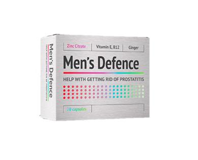Men's Defence, opinioni, forum, prezzo, funziona, originale, sito ufficiale