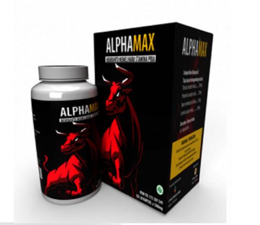 Alphamax, prezzo, funziona, recensioni, opinioni, forum, Italia 2019