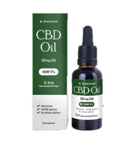 GreenLeaf CBD Oil, opinioni, forum, prezzo, funziona, originale, sito ufficiale