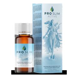 ProSlim Active, opinioni, forum, prezzo, funziona, originale, sito ufficiale
