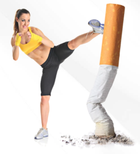 Nicotine Free, effetti collaterali, controindicazioni
